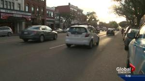 Traffic policy aims for zero traffic-related fatalities