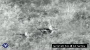 IDF releases more footage of combat operations against alleged Hamas fighters