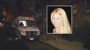 Doctor and mother of three found dead in doorway of Manhattan apartment building after night of partying