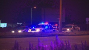 RAW: Laval police chase turns into crash