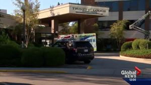 Investigation underway after senior drowns at southwest Calgary seniors lodge