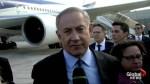 'Trump and I see eye-to-eye': Netanyahu