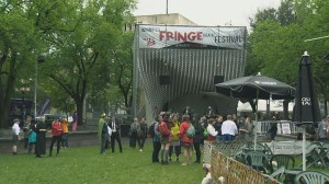 Getting to know Fringe Festival performers
