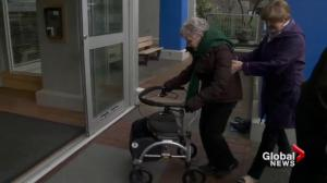 6 months notice for seniors in Vancouver assisted living facility