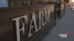 Former Farm restaurant employees over unpaid wages after owner claims insolvency