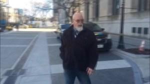 Witness in Tim Bosma murder trial told to stay away from Dellen Millard's plane hangar