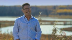Get to know Global Calgary's Gord Gillies
