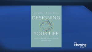 Advice on designing your life