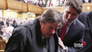 Remembering Mauril Belanger
