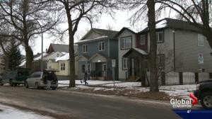 Progress report on Edmonton infill development
