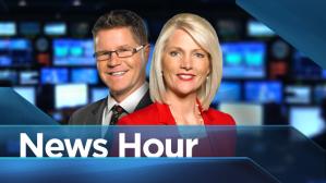 News Hour: Dec 1