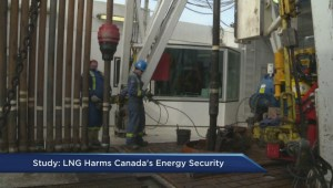 LNG harms Canada's energy security: Study