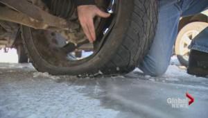 Saint John drivers warned about potholes