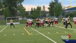 Midget Football Association championship