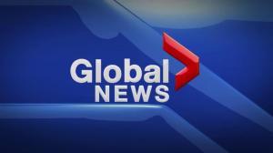 Global News at 5 Edmonton: April 22