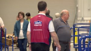 New Lowes store an opportunity for employment