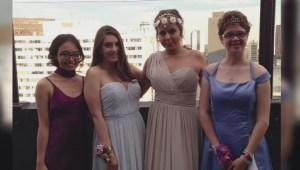 Gowns for grads Winnipeg