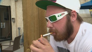'No Smoking': New rules in Regina take effect Saturday