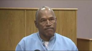 O.J. Simpson, now 70 years old, granted parole