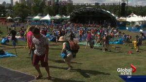 Edmonton Folk Music Festival strums up excitement for music lovers once again