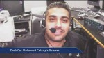 Foreign Affairs Minister to lobby for release of Mohamed Fahmy
