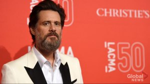 Jim Carrey sued by ex-girlfriend's mother following death