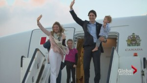 Taxpayers paying for PM's nannies