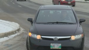 Winnipegger searching for refugee family to donate used car