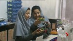 Afghanistan female robotics team will compete via Skype after being denied U.S. visas