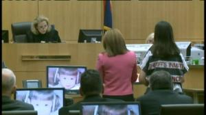 Jodi Arias sentenced to life in prison for rest of natural life