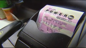 Five things that are more likely to happen than winning Powerball lottery