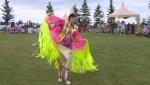 Celebrating Canada Day 2012
