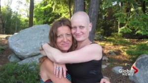 Fighting to battle cancer