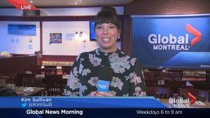 Global News Morning weather forecast: Wednesday, January 4