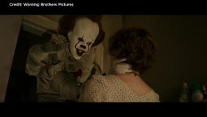 Terrifying full-length trailer released for Stephen King's 'It'