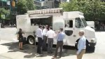 Why are BC food trucks struggling?
