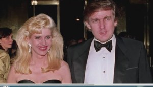"""Donald Trump's lawyer in hot water over """"marital rape"""" statements"""