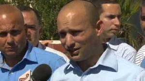 Israeli minister warns ground invasion of Gaza is imminent