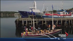 Nova Scotia Sea School turns 20!