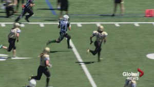 Saskatoon Valkyries looking forward to rematch at Prairie Conference Final