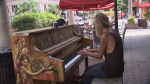 Talented homeless man blows away onlookers with piano skill in Sarasota
