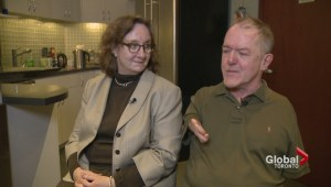 Toronto man files legal challenge over Thalidomide compensation program