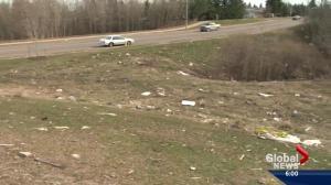 Spruce Grove garbage battle