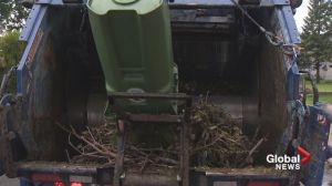 Montreal to start composting