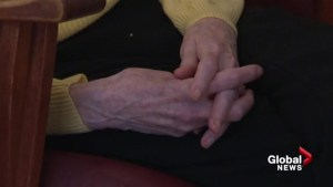 Alzheimer's sufferers could have access to end-of-life service
