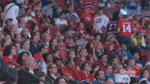 Habs ticket hikes