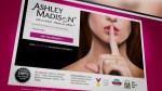 CEO of Ashley Madison's parent company stepping down