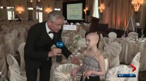 Gord Steinke reports from the Beaded Journey Gala