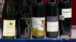 Syrah is the up and coming grape variety: Edmonton wine guy