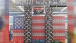 9/11 soda display divides public opinion